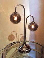 画像1:  Modern 2灯 Desk Light   (1)