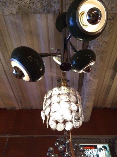 画像2: Modern 3灯 Pendant Light