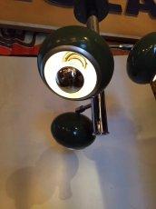 画像4: Modern 3灯 Pendant Light (4)