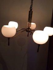 画像2: Modern 5灯 Pendant Light (2)
