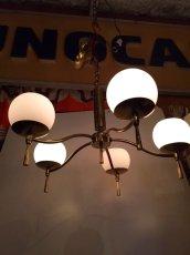 画像4: Modern 5灯 Pendant Light (4)