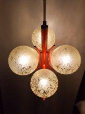 画像3: Modern 6灯 Pendant Light (3)