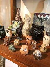 画像4: Owl Ornament (4)
