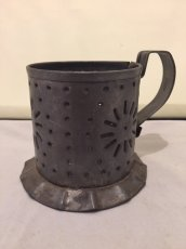 画像1: Vintage Cup Holder (1)