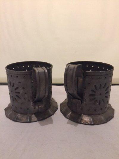 画像2: Vintage Cup Holder