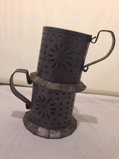 画像3: Vintage Cup Holder