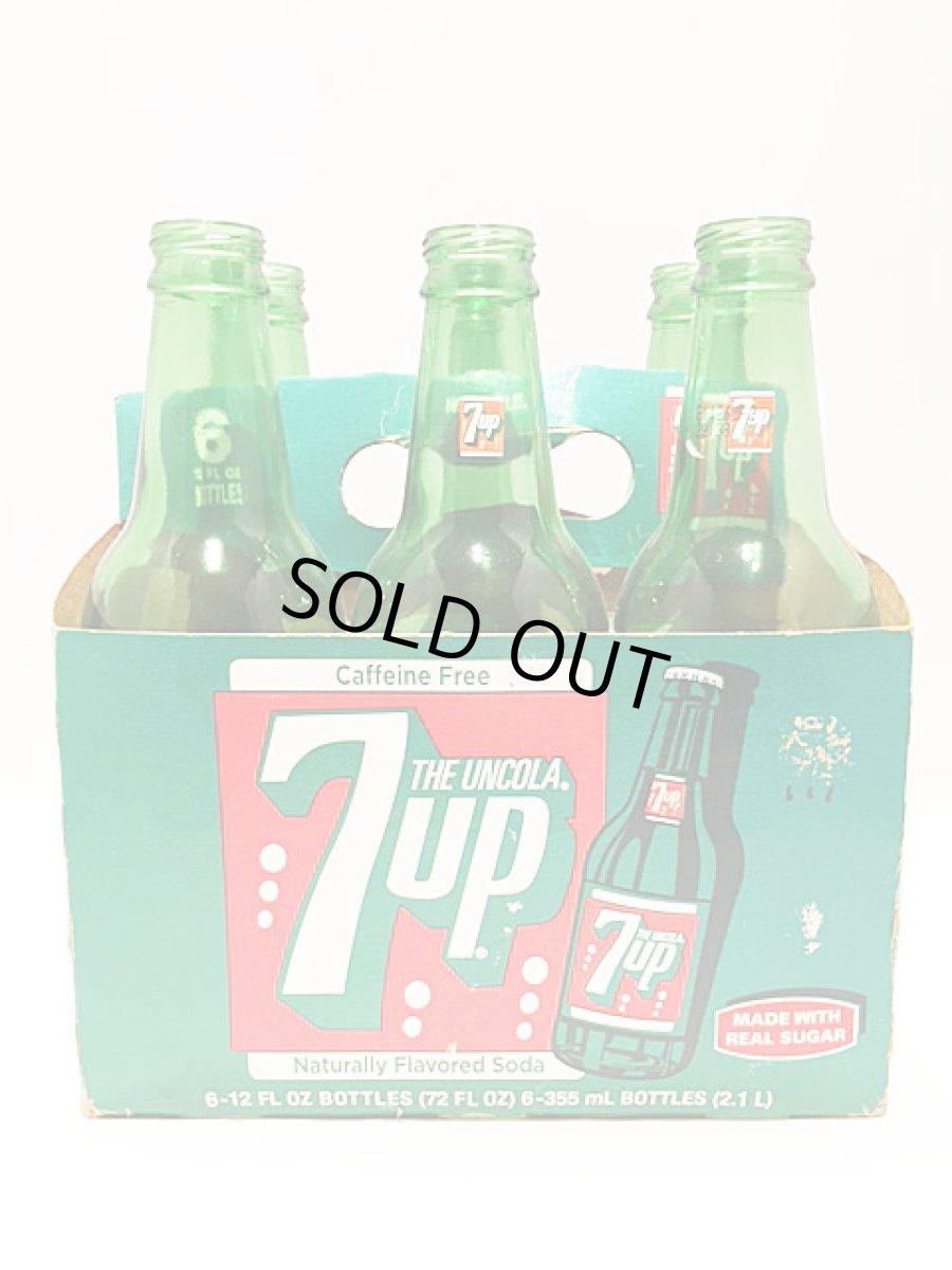 """画像1: """"7up""""Bottle Set (1)"""