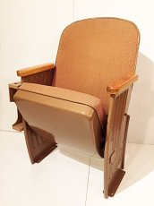 画像1: Theater Chair (1)