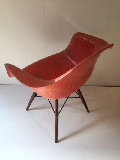 画像2:  Eames Armshell Chair