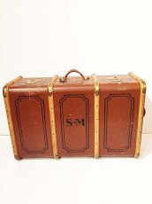 画像1: Vintage Trunk Case (1)