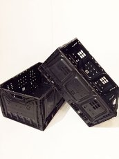 画像1: Black Storage Box (1)