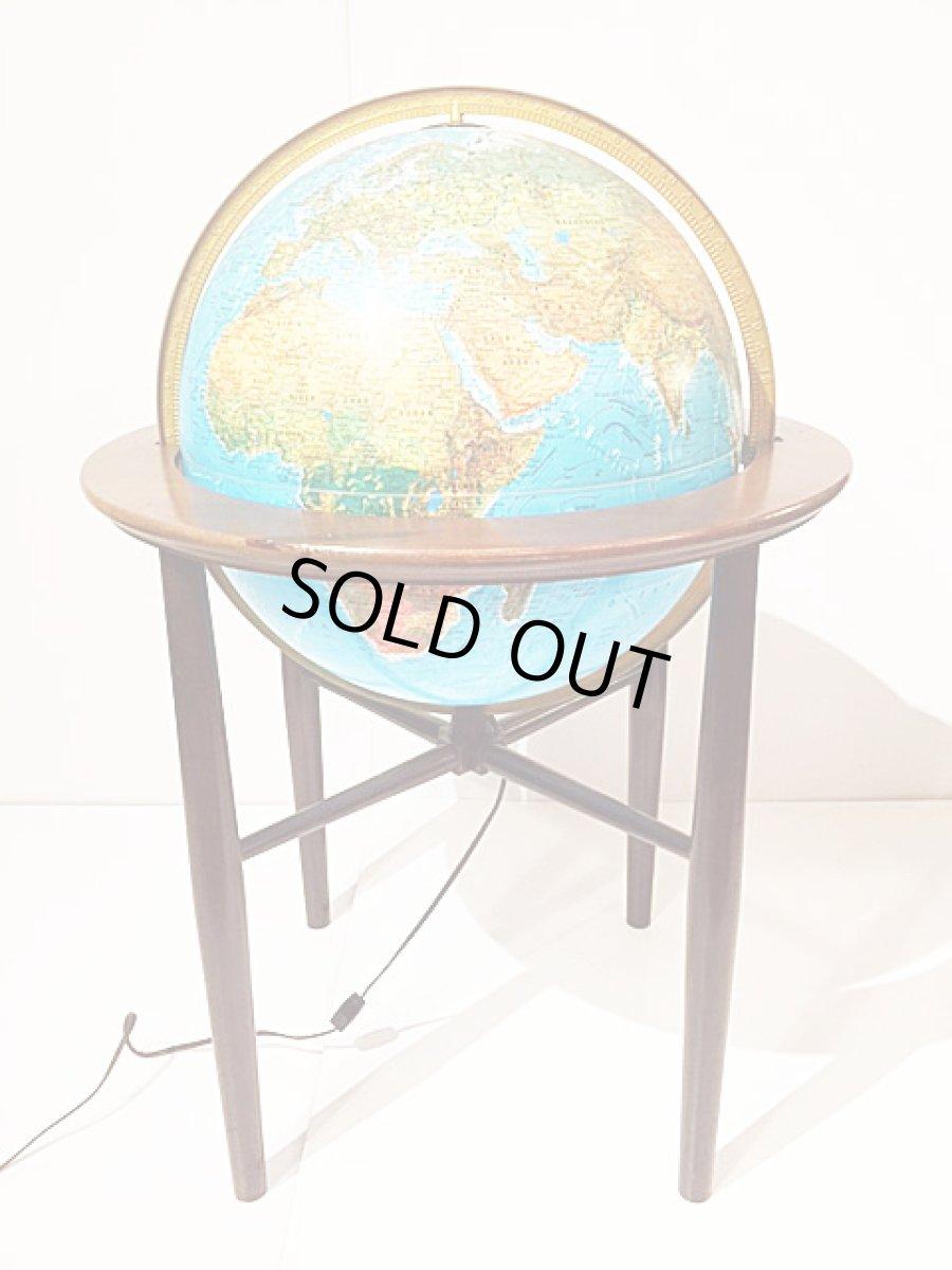 "画像1: ""REPLOGLE GLOBES"" Lighting Globe (1)"