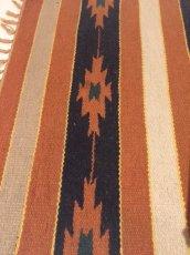 """画像4: """"Navajo"""" Vintage Rug (4)"""