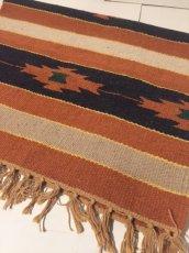 """画像6: """"Navajo"""" Vintage Rug (6)"""