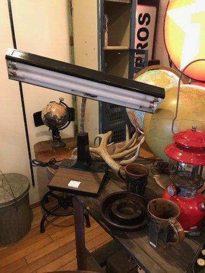 画像1: Portable Desk Lamp
