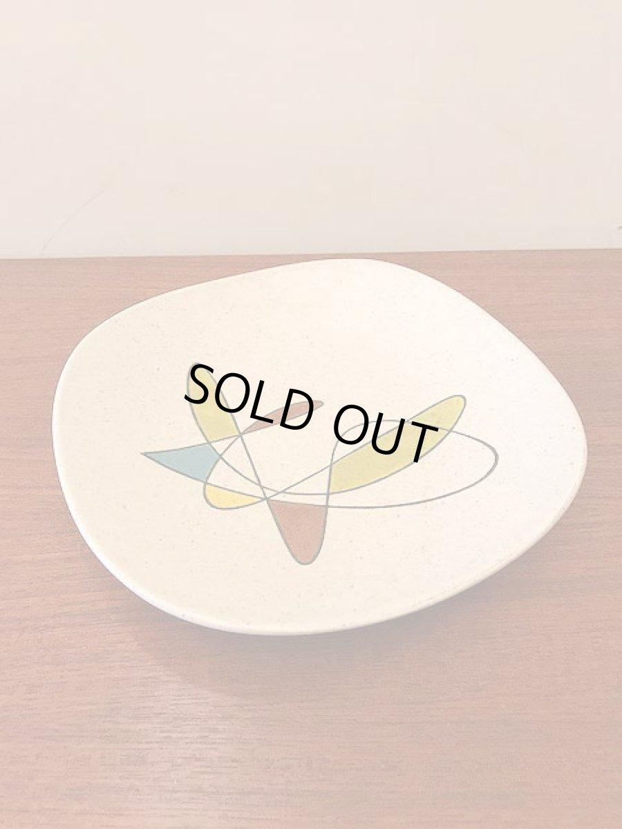 "画像1: ""Metlox Poppytrail"" Dinner Plate (1)"