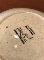 "画像5: ""Metlox Poppytrail"" Dinner Plate (5)"