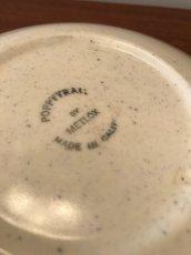 """画像7: """"Metlox Poppytrail"""" Salad Bowl (7)"""