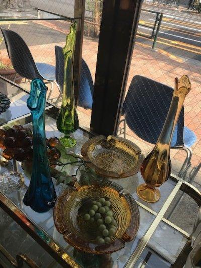 画像1: Vintage Flower Vase