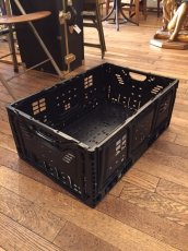 画像3: Black Storage Box (3)