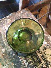 画像6: Vintage Green Stained Glass (6)