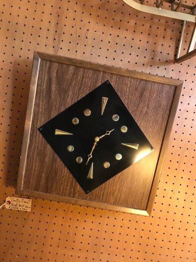画像2: Square Clock