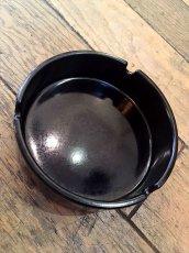 画像1: Black Ash Tray (1)