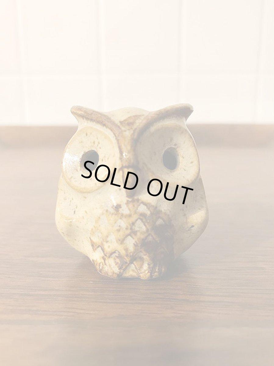 画像1: Owl Ornament (1)