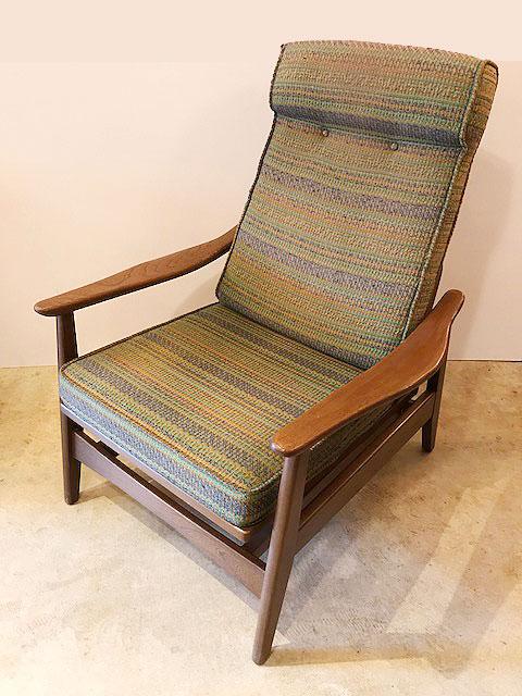 【Vintage Arm Chair】