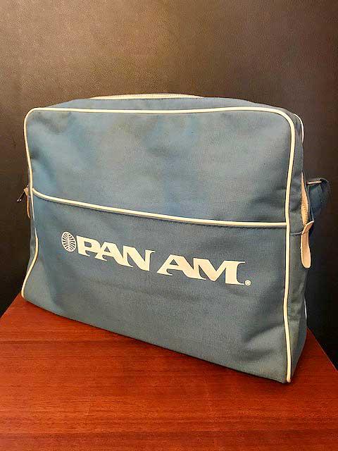 """【""""PANAM"""" Bag】"""