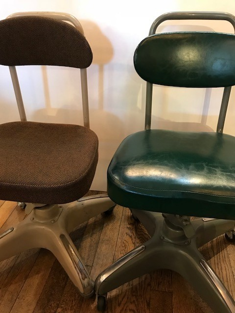 "【""COSCO"" Desk Chair】"