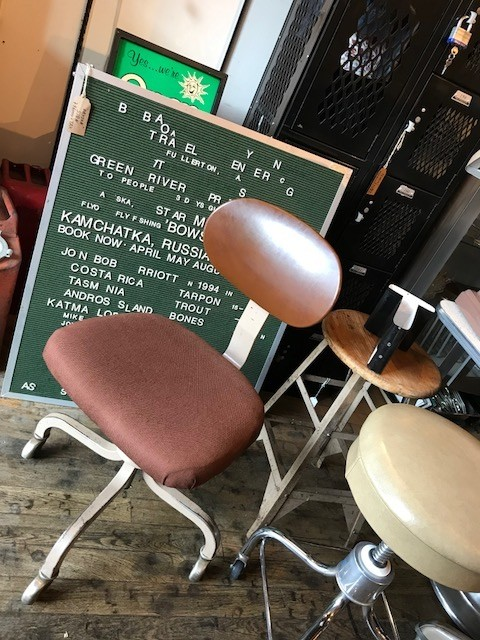 "【""ROYAL"" Desk Chair】"