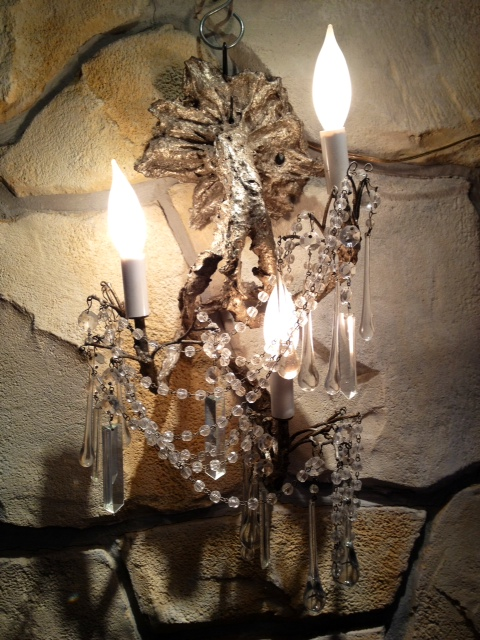 画像1: Wall Lamp (1)