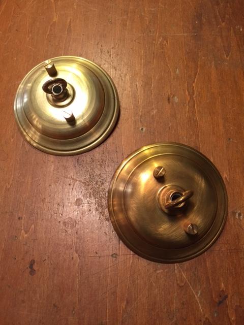 画像1: Canopy 5kg Type GOLD&ANTIQUE GOLD (1)