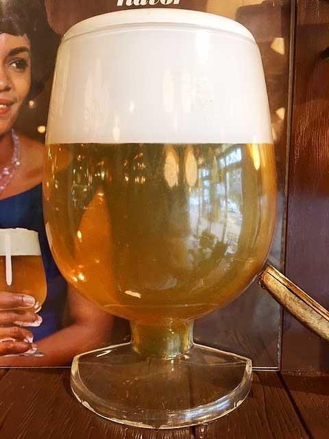 """画像1: 1960's """"Strohs Beer"""" Lighted Beer Sign (1)"""