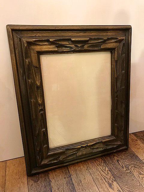 画像1: Wooden Flame (1)
