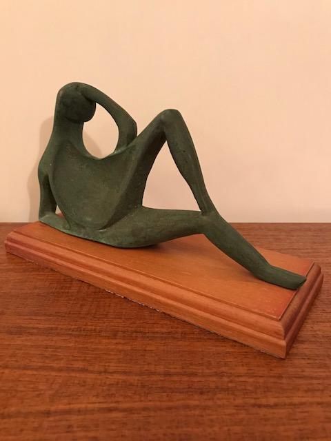 画像1: Posing Ornament (1)