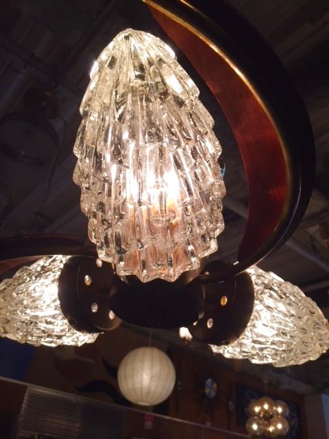 画像1: 3灯  Pendant Light (1)