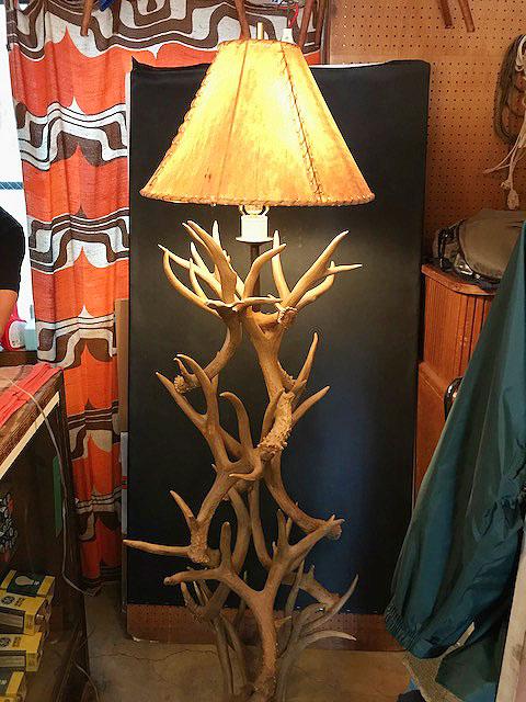 画像1: Antler 3way Floor Lamp (1)