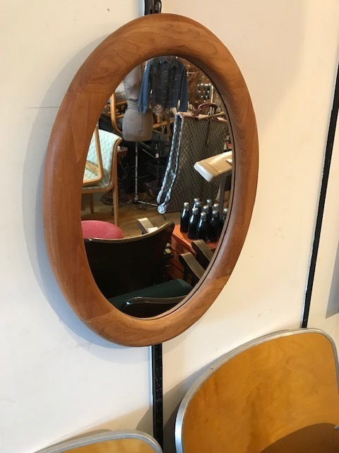 画像1: Wall Mirror (1)