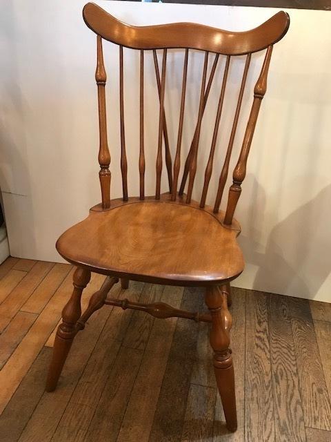 画像1: Windsor chair (1)