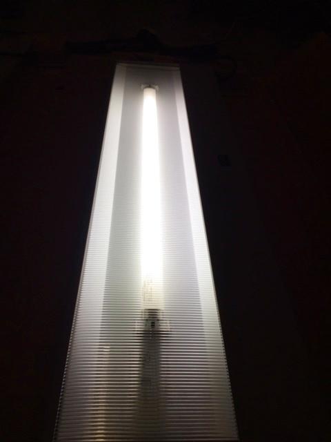 """画像1: """"Heman Miller"""" Wall Lamp (1)"""