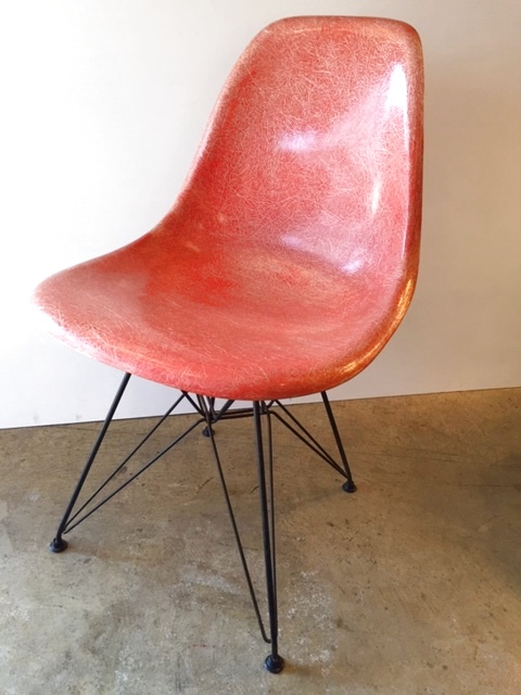 "画像1: ""Herman Miller"" Eames Side Shell Chair (1)"