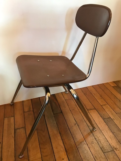 画像1: Desk Chair (1)