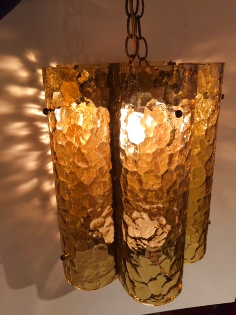 画像1: Vintage Pendant Light (1)