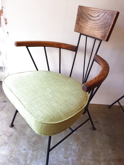 """画像1: """"Poul Mccobb""""Sculptura Chair (1)"""