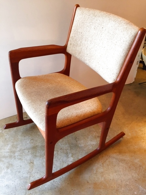 画像1: Rocking Chair (1)