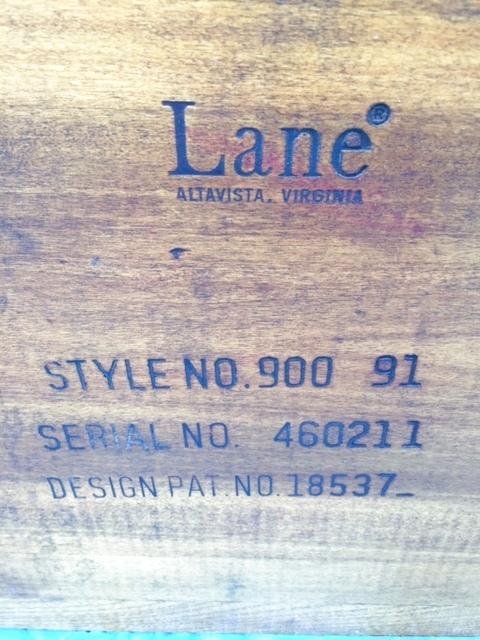 """画像1: """"Lane"""" 2Way Table (1)"""