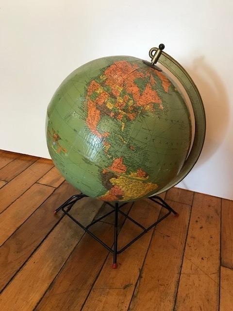 """画像1:  """"REPLOGLE""""12inc  Globe (1)"""