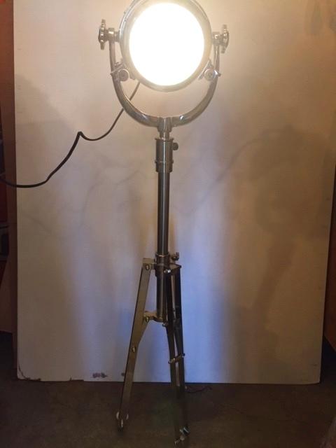 画像1: Industrial Lamp (1)